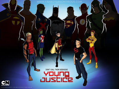 Watch Young Justice Episodes Online Free Stream Download