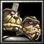 Cho'war - Ogre Lord DotA LoD