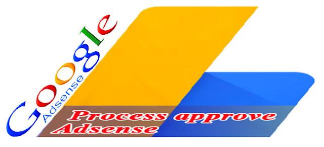 proses approve dari google adsense
