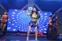 Sunny Leone Dancing on stage At Rogue Movie Audio Music Launch ~  099.JPG