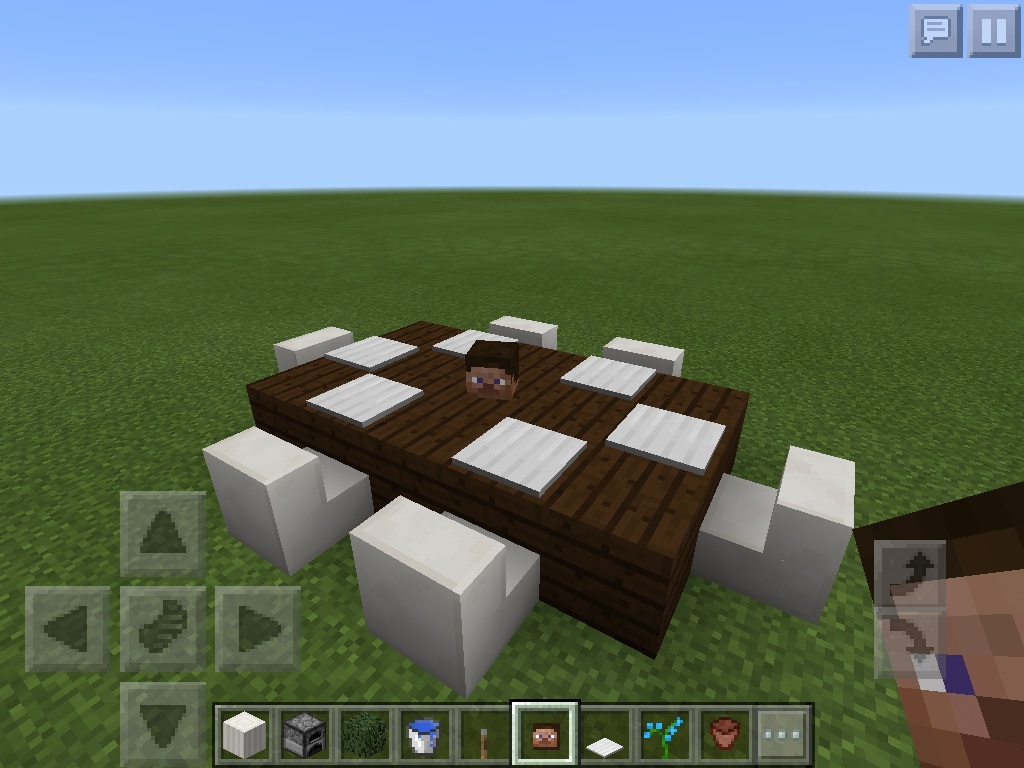 Mr Sheepington s Minecraft Blog