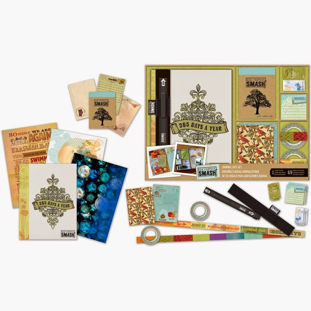 CRAYOLA CREATIONS SMASH JOURNAL KIT – Toyworld |Smash Folio Journal Kit