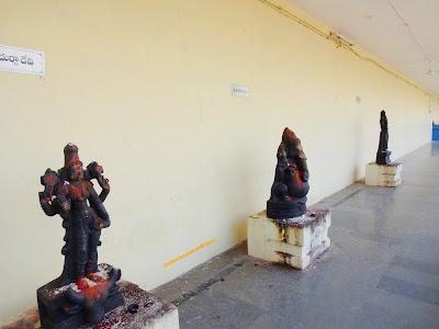 Kaleshwaram Temple Pictures