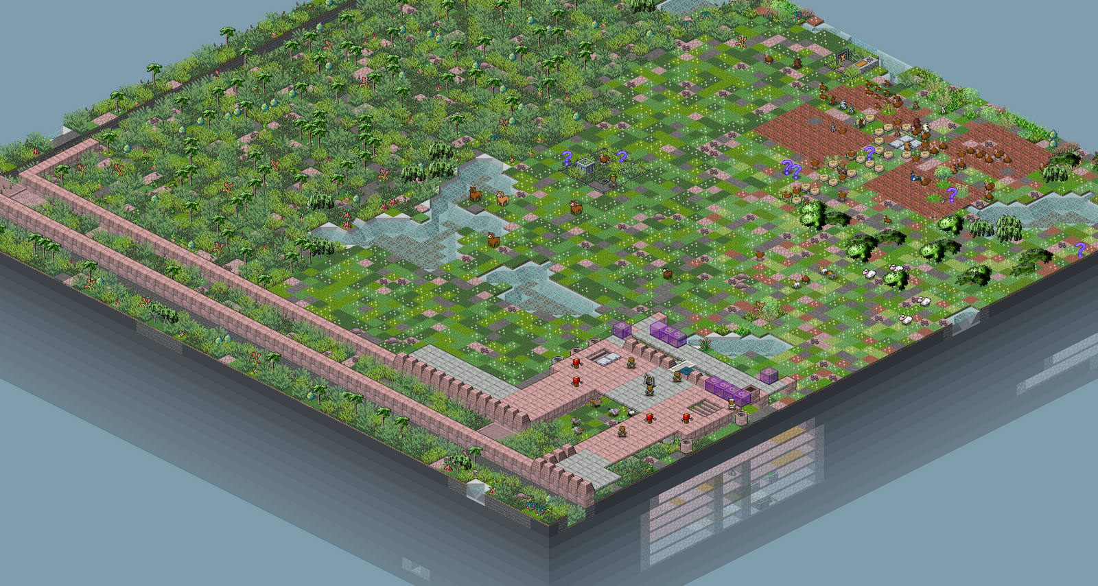 That S Interesting Dwarf Fortress Summitspear 252