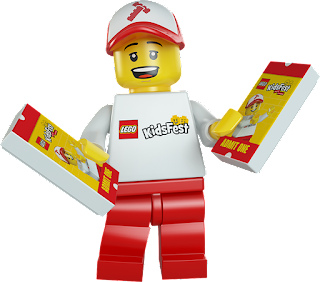 Enter to win tickets to LEGO KidsFest CLE