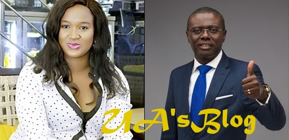 Busted!!! Sanwo-Olu's Aide Exposed As A Cocaine Trafficker Evading The Law
