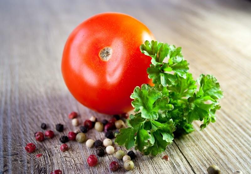 Kebaikan Tomato Yang Wajib Kaum Lelaki Tahu