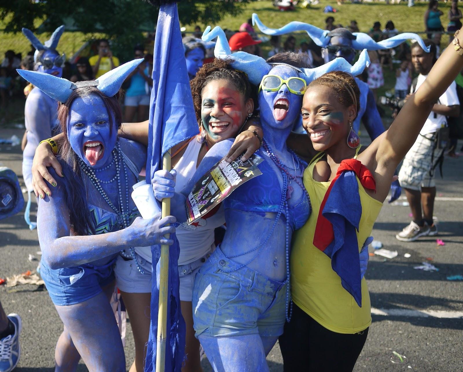 AngelaPanama com: Caribana ~ Scotiabank Caribbean Carnival