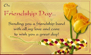 Best Happy Friendship day Cards 2