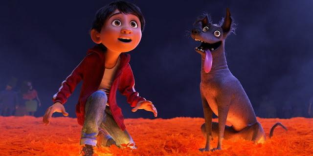 Đánh giá phim: COCO (2017) - may mà có phim, đời còn dễ thương