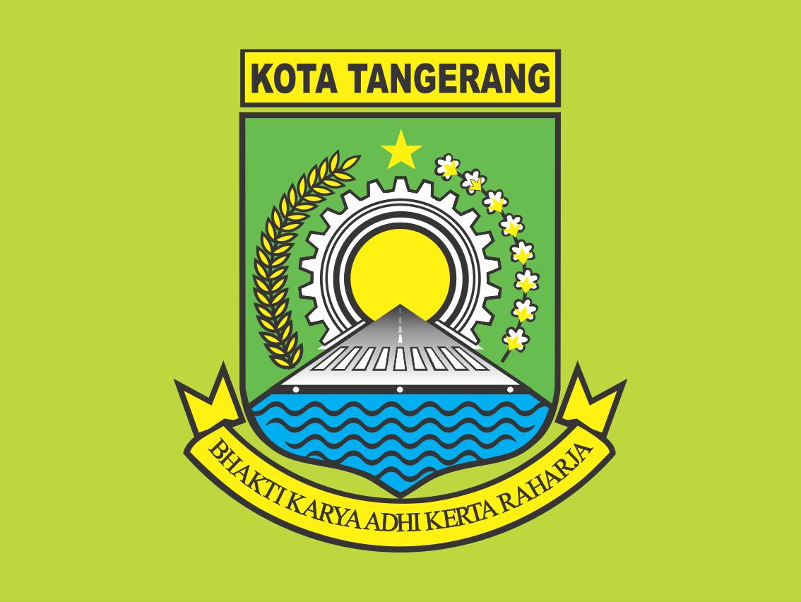 20 Logo Pemerintah Kabupaten Tangerang Pics Logo Institusi