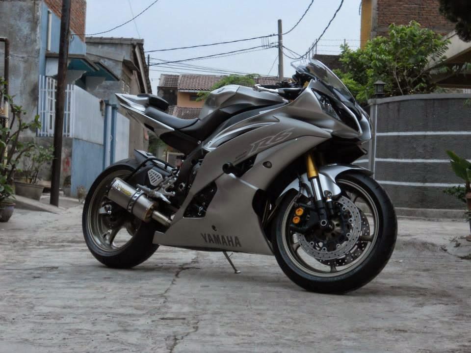 Kredit Motor Bekas Yamaha Byson Bandung