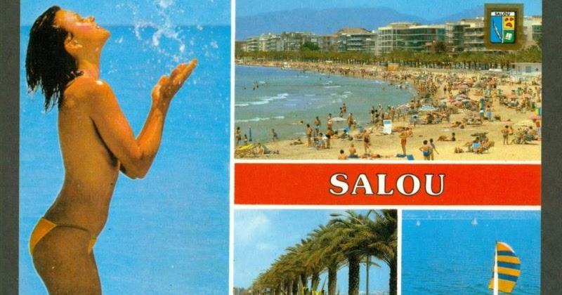 Lost Entertainment Travel Journals Salou Spain