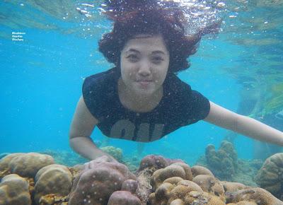 Pulau Pagang | Tempat Wisata di Sumatra Barat