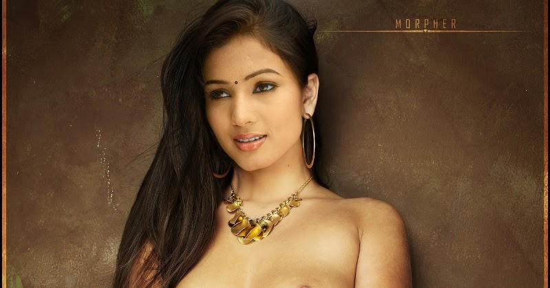 Fake Nude Bollywood Actresses 14