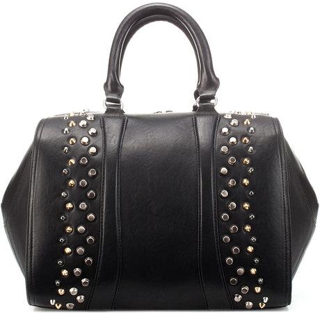 Nuru The Light Zara Studded Bags