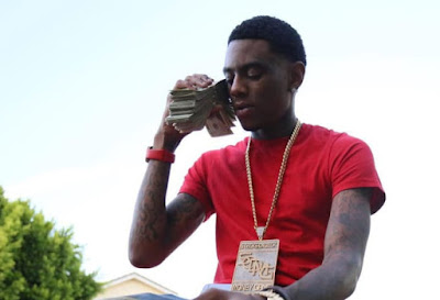 """Updated! Soulja Boy Quits 'Love & Hop Hop,' Says The Show Is Too """"Ratchet"""" For His Brand ... Ha!"""
