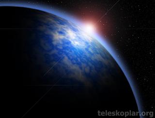 A/2017 U1 gezegeni