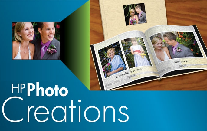 Download HP Photo Creations 3 8 Full Version Free - PC Hacking