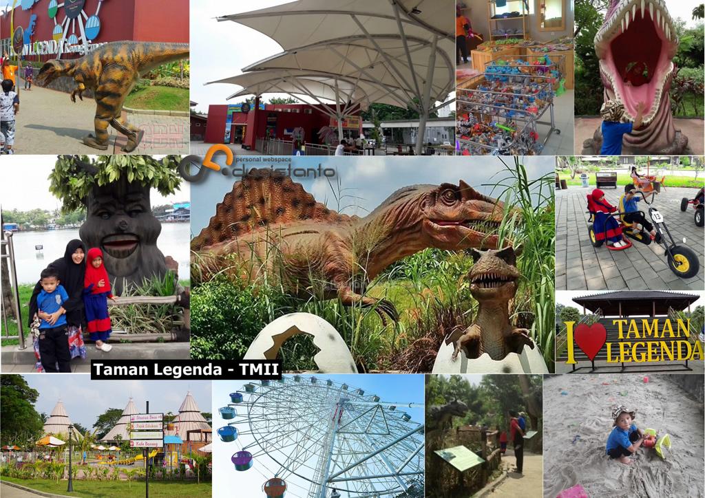 100+ Gambar Taman Legenda Dinosaurus Paling Bagus