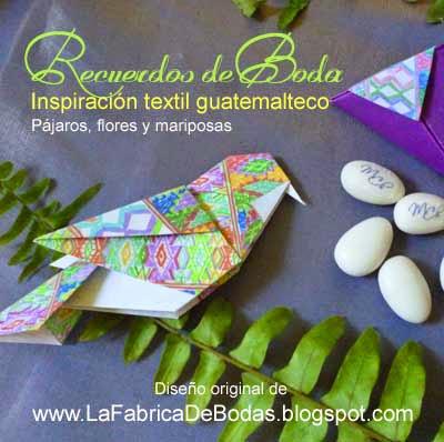 recuerdo de boda tipico  guatemala dulces tipicos ideas