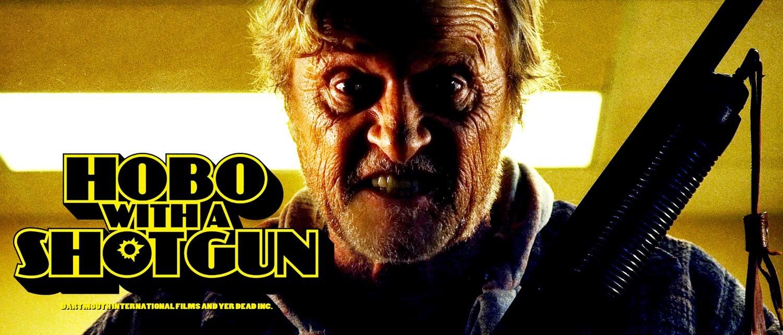 Hobo with a Shotgun (2011) ταινιες online seires oipeirates greek subs