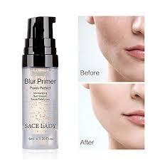 Initiative Sace Lady Eyeshadow Primer Makeup Eye Base Cream Liquid Eye Shadow Primer Make Up Oil Control Brighten Long Lasting Cosmetic Wide Selection; Beauty Essentials