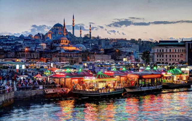 Frases básicas em Turco