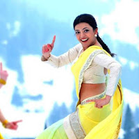 Kajal agarwal latest photos from baadshah movie