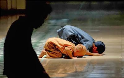 Macam-Macam Sujud Sunnah dan Bacaan Do'a Istikharoh