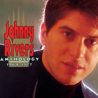 Johnny Rivers - Baby I Need Your Lovin'  (1967) on Anthology (1964-1977) Album