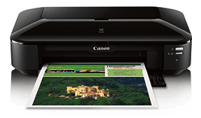 Canon PIXMA iX6820 Printer Driver Download