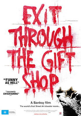 Film Exit Through the Gift Shop (2010)