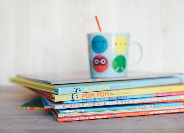 11 Tips to Raise A Reader