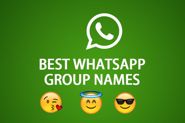 Funny, Best, Cool Whatsapp Group Name Ideas In Hindi
