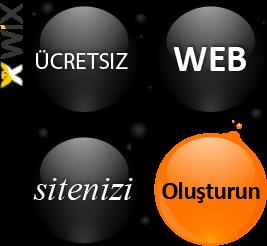 Wix Ücretsiz Web Sitenizi Kurun