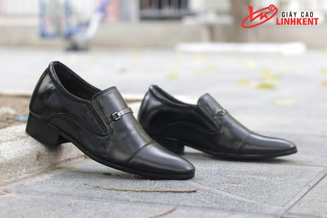 Mẫu giày da nam dưới 1 triệu đồng