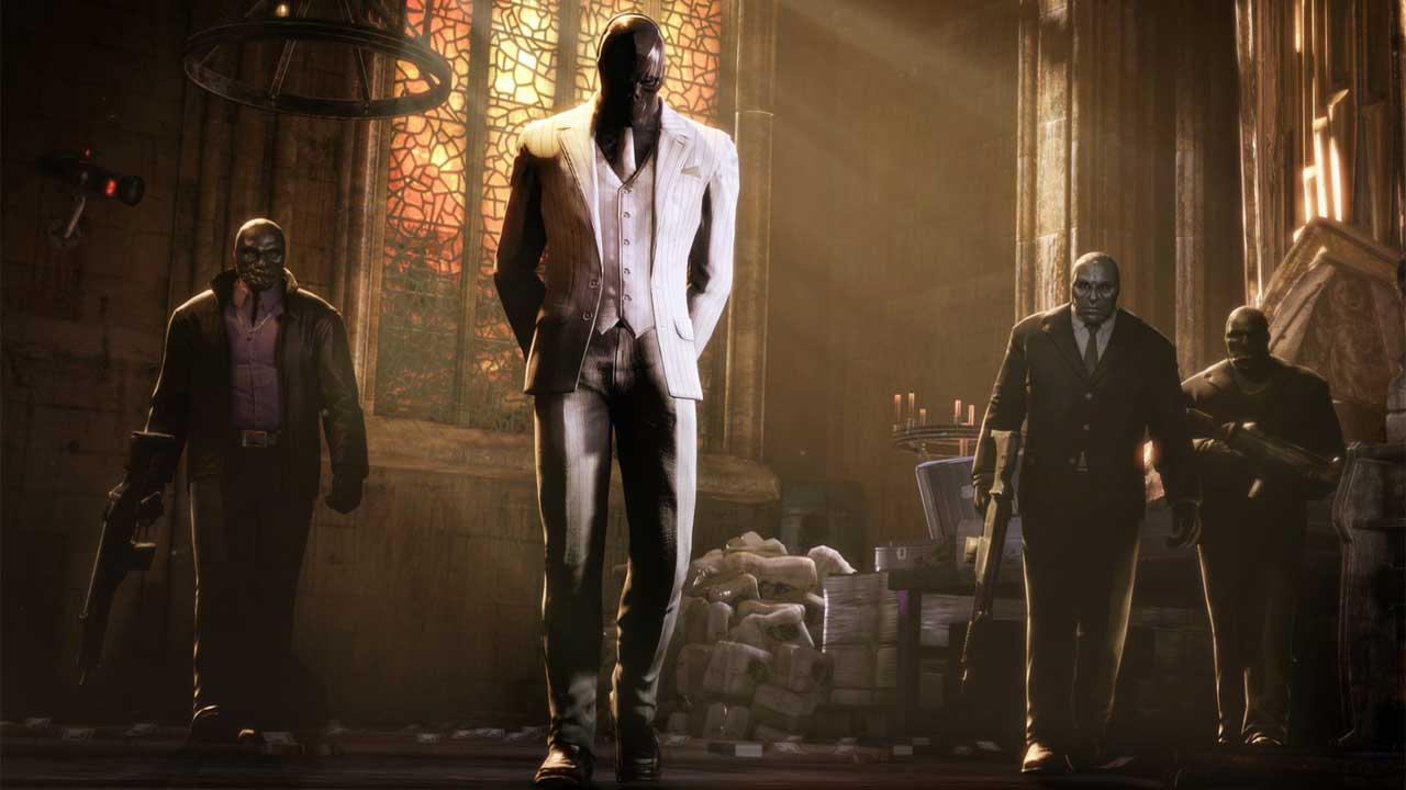 تحميل لعبة Batman Arkham Origins برابط مباشر + تورنت