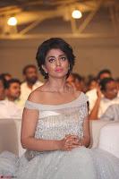 Shriya Saran in Stunning White Off Shoulder Gown at Nakshatram music launch ~  Exclusive (60).JPG