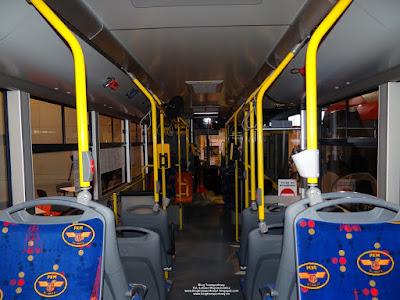 Solaris Urbino 12, SilesiaKOMUNIKACJA 2019