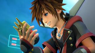 Kingdom Hearts 3 Xbox 360 Background