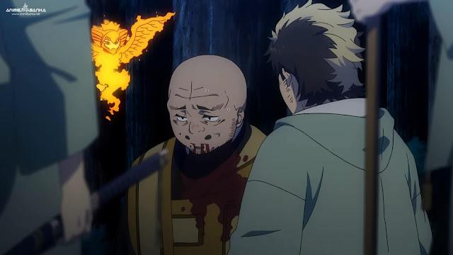 Ao no Exorcist: Kyoto Fujouou-hen موسم ثاني بلوراي مترجم تحميل و مشاهدة اون لاين 1080p