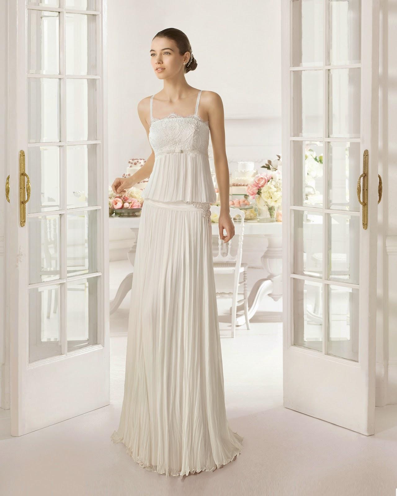 guia tipos de telas de vestidos de novia - blog mi boda - tela bambula