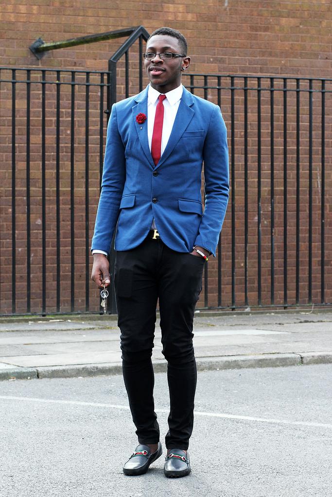 Blog De Moda Pra Homem Cores Que Combinam Azul E Preto