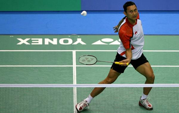 Hong Kong Open Super Series 2016 Tunggal Putra