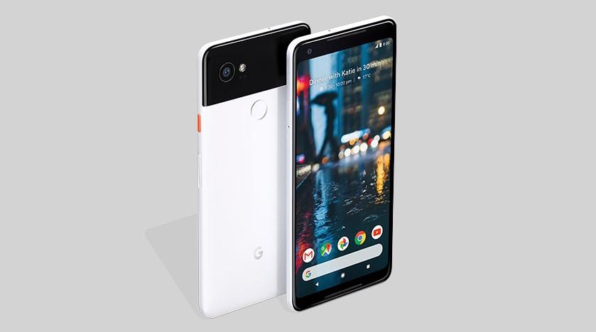 Harga Dan Spesifikasi Google Pixel 2 XL
