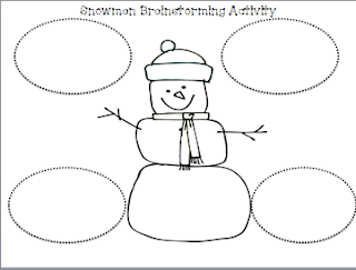 Stellar Students: Snowglobes and Snowball