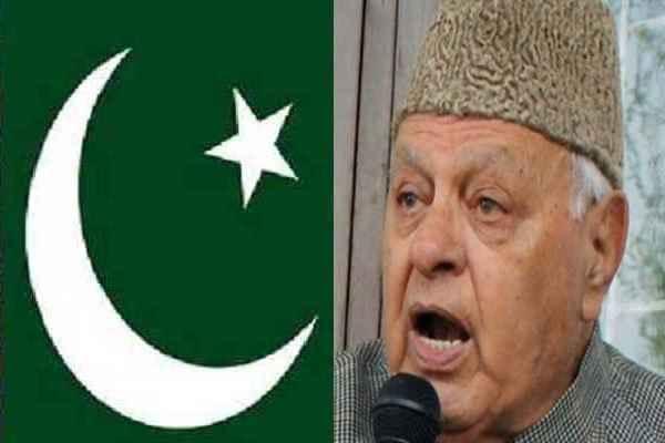 news-kashmir-ex-chief-minister-farooq-abdullah-speak-pakistan-bhasha