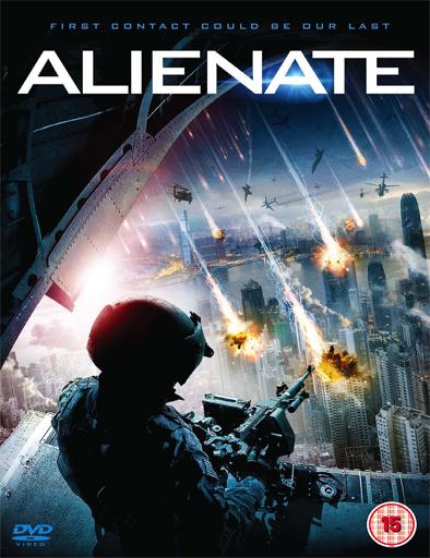 Ver Alienate (2016) Online
