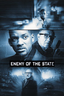 Sinopsis Film Enemy of the State (1998)